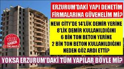 NEW CİTY´YE KİM GÖZ YUMDU